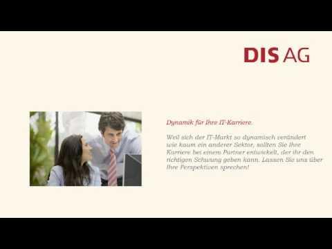 ITsax.de: DIS AG - IT und Software Jobs, Stellen, Praktika in Dresden, Chemnitz, Bautzen