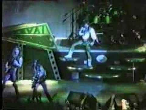 Iron Maiden-7.Rime Of The Ancient Mariner (Sheffield 1986)-Pt.1
