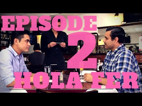 Undocumented Tales Season 2 Ep. 2: Hola For