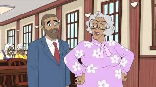 Tyler Perry's Madea's Tough Love 2015 Trailer   Tyler Perry 360p