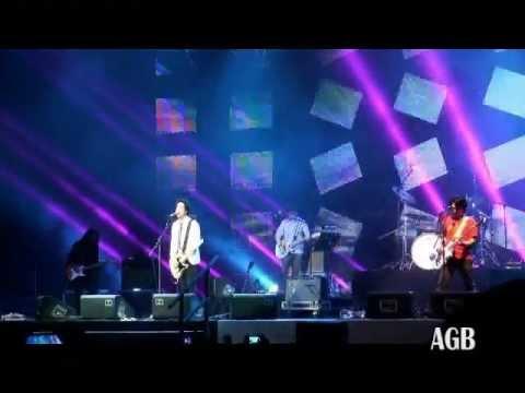 Eraserheads - Live In Dubai - (Part 2)