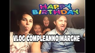 VLOG un giorno speciale : Il mio compleanno ( 11 Anni ) by Marghe Giulia Kawaii
