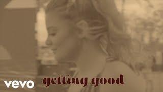 Lauren Alaina - Getting Good (Lyric)