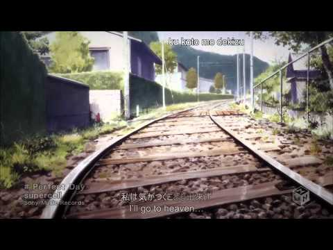 [HD] Perfect Day - Supercell [PV] [English subs + Karaoke]