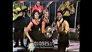 "New Christy Minstrels Live - ""Californio"" - The Andy Williams Show  - 1962/63 Season"