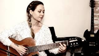 Катюша | Guitar cover