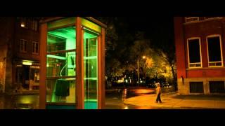 Невероятное путешествие мистера Спивета - Trailer