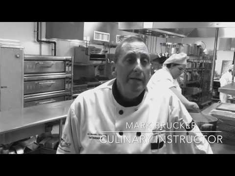 Chef Brucker's Story for Capital Region BOCES