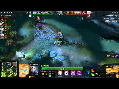VG vs LGD - I-League Final - G2
