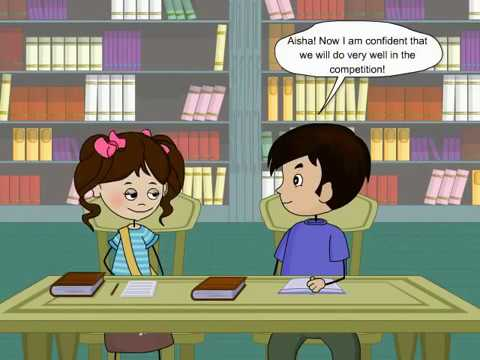Emphasizing Adjectives | English Grammar | iken | ikenedu | ikenApp
