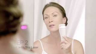 Tria Age-Defying Laser - How To Use - CA/UK Thumbnail