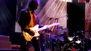 Tom Petty (mike campbell) Running Man's Bible live