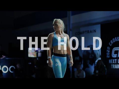 Katrin Davidsdottir | The Hold (Short Documentary)