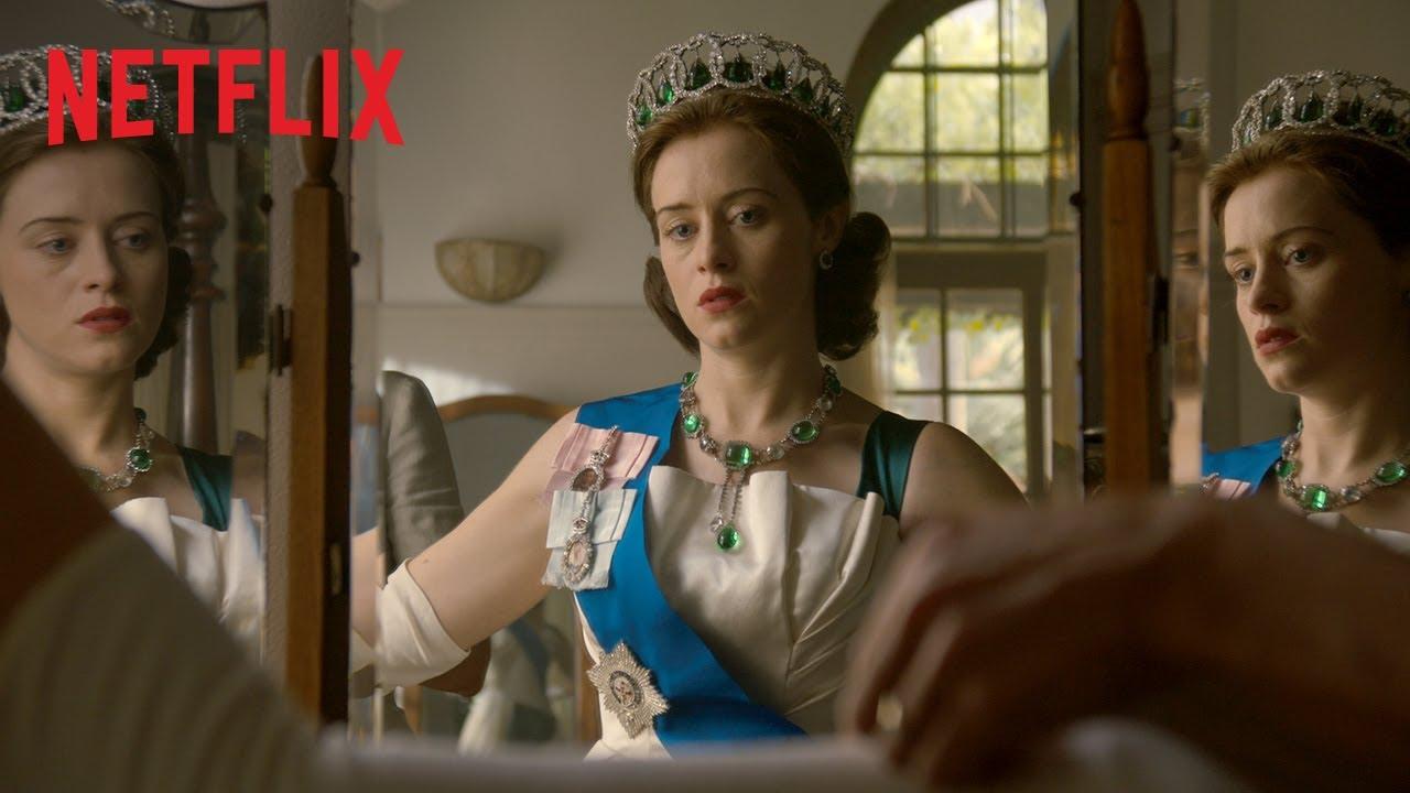 The Crown | Avance de la temporada 2 [HD] | Netflix