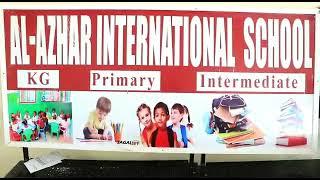 Ku Soo Dhawaada Al-Azhar Intrnational School Borama