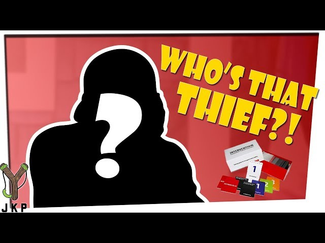 Who STEALS?! | Intervention ft. Timothy DeLaGhetto