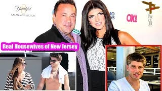 RHONJ Star Joe Giudice's Brother Speaks Out on Suspicious Photos of Teresa and Rumored Boyfriend...