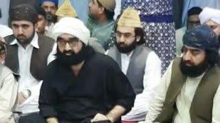 Golra Sharif Urs Pir Syed Moin Ud Din Jillani - Mehfil E Chadar Poshi - Qawali - Shahbaz E Lamakani