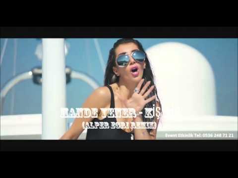 Hande Yener - Kış Kış
