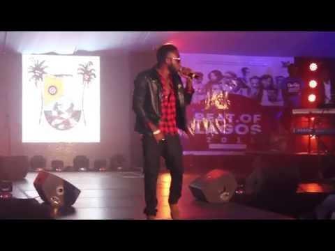 Chocolate City Presents Beat of Lagos