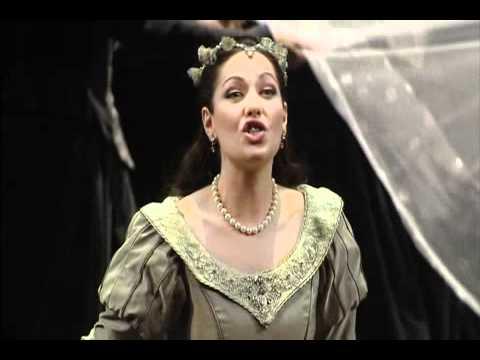 Nino Machaidze - Son vergin vezzosa - I Puritani