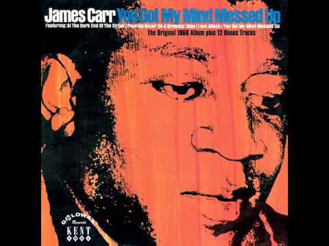 James Carr - These Arms of Mine