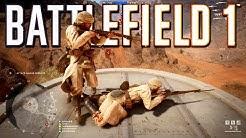 Battlefield 1 is Still Fun
