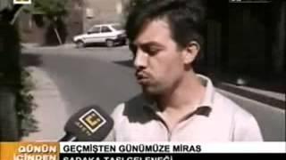 Sadakataşı Derneği Ramazan 2012 Ve Sadaka Taşları