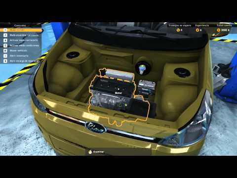 Car mechanic simulator 2015 xp cheat mac
