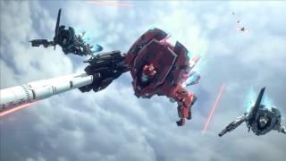 Phantasy Star Online 2 - Opening 5 [1080p]