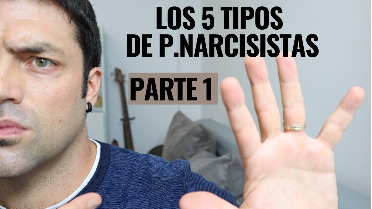 Los 5 Tipos De P Narcisistas (Parte 1): Extravertido, Integrado y Altruista