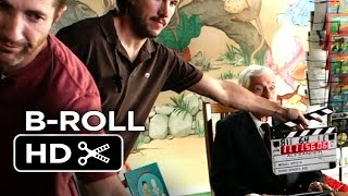 Alexander and the Terrible, Horrible, No Good, Very Bad Day B-Roll Part 2 (2014) - Movie HD