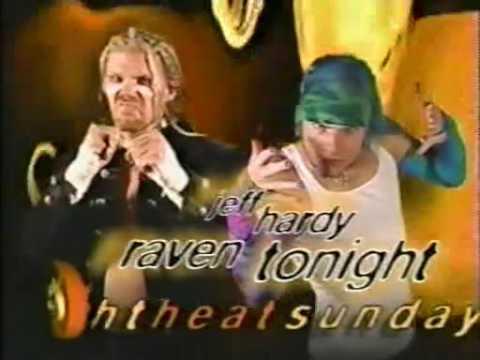 WWE Heat June 16,2002