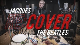 Watch Jacques cover The Beatles's classic 'Blackbird' - RECOVER