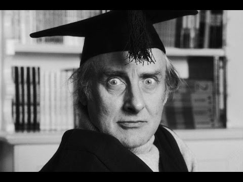 Interview with a genius...Spike Milligan
