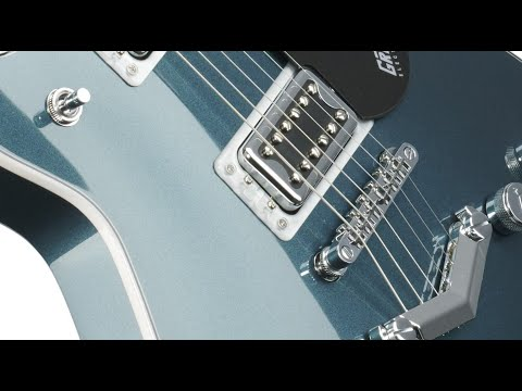Gretsch Electromatic 5222 Double Jet ....Jazz Vs. Metal