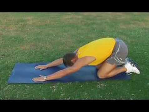 Golf Stretching Exercise For Golfers Lower Back Strain