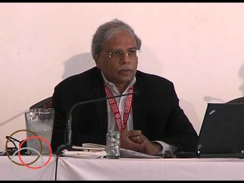 Shekhar Shah on For-Proft and Non-Profit Governance (4 of 7)