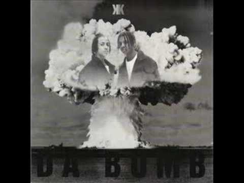 Kris Kross - Da Bomb ft. Da Brat(Album Version)