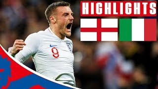 England 1-1 Italy | England Denied Win by Controversial VAR in 87th Minute | Official Highlights thumbnail