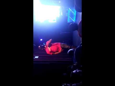 Joe budden - unnecessary pain (Live)