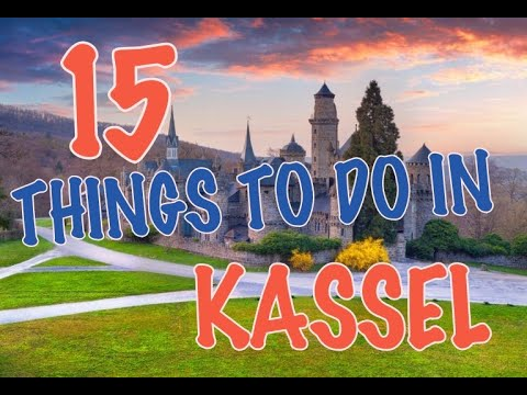 Download Top 15 Things To Do In Kassel, Germany