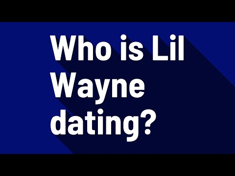 who is lil dicky dating