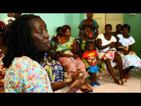 Guinea-Bissau Filme H4+ final 2015