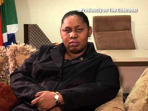 The Chatroom 12 - Episode 47: Disablities