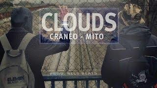 Cráneo y Mito - Clouds (Prod. Rels Beats) VIDEOCLIP //CraneoMedia