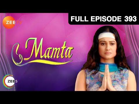 Mamta Web Series Full Episode 393   Classic Hindi TV Serial   Zee TV
