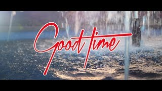 """""""Good Time"""" in Defiance, OH"""