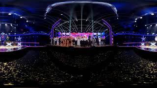 Гледай сега големия финал на България търси талант на живо в 360 градуса!