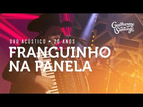 GUILHERME JOGADO NA BAIXAR DO E RUA SANTIAGO MUSICA